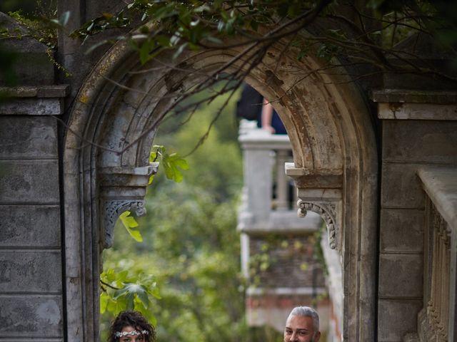 Il matrimonio di Francesco e Daniela a Arenzano, Genova 35