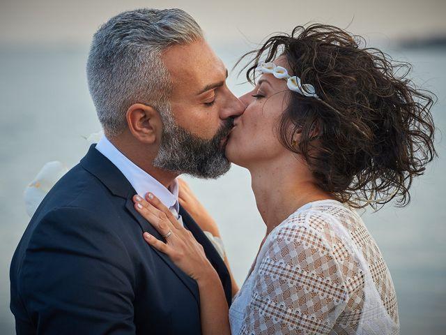 Il matrimonio di Francesco e Daniela a Arenzano, Genova 37