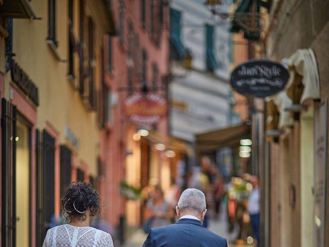 Il matrimonio di Francesco e Daniela a Arenzano, Genova 39