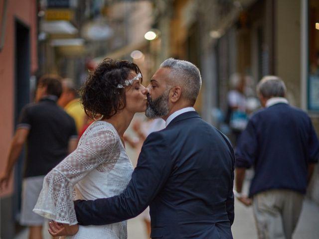 Il matrimonio di Francesco e Daniela a Arenzano, Genova 40
