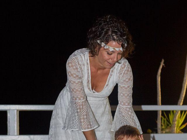Il matrimonio di Francesco e Daniela a Arenzano, Genova 41