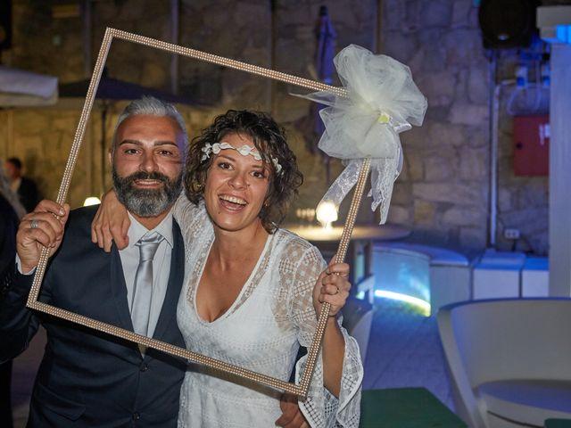 Il matrimonio di Francesco e Daniela a Arenzano, Genova 44