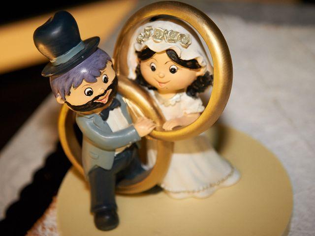 Il matrimonio di Francesco e Daniela a Arenzano, Genova 46