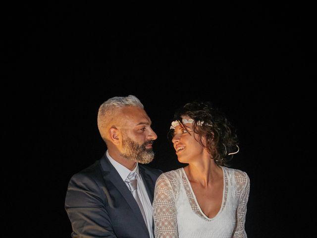 Il matrimonio di Francesco e Daniela a Arenzano, Genova 47