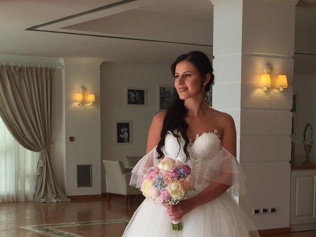 Il matrimonio di Raffaele e Ambra a Capaccio Paestum, Salerno 5
