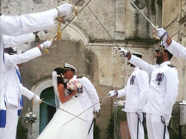Il matrimonio di Raffaele e Ambra a Capaccio Paestum, Salerno 6