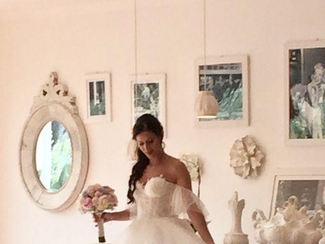 Il matrimonio di Raffaele e Ambra a Capaccio Paestum, Salerno 7