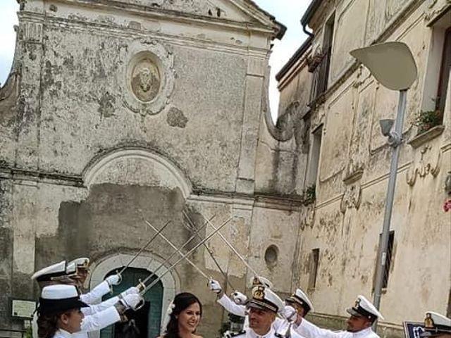 Il matrimonio di Raffaele e Ambra a Capaccio Paestum, Salerno 12
