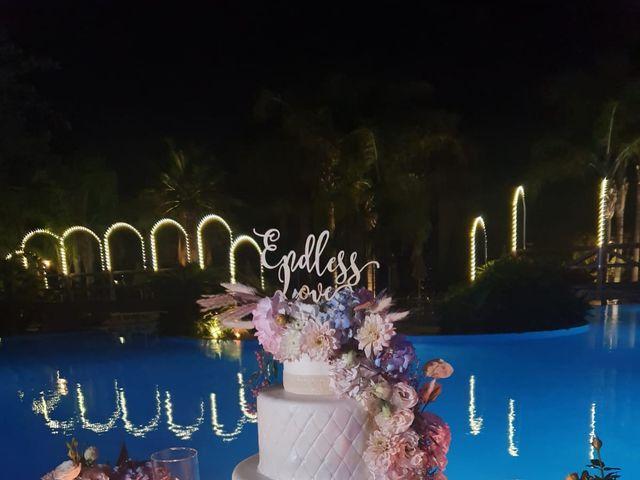 Il matrimonio di Raffaele e Ambra a Capaccio Paestum, Salerno 15