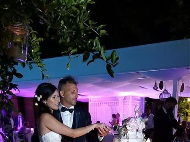 Il matrimonio di Raffaele e Ambra a Capaccio Paestum, Salerno 18