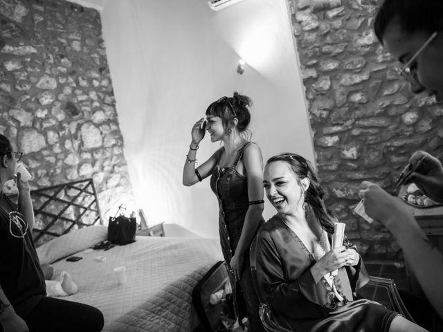 Il matrimonio di Alessio e Flavia a Bolognetta, Palermo 4