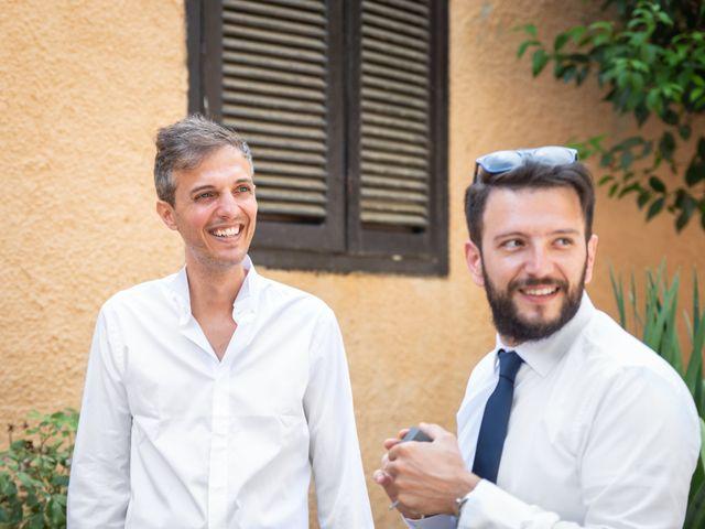 Il matrimonio di Alessio e Flavia a Bolognetta, Palermo 21