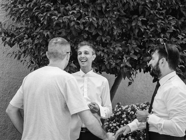 Il matrimonio di Alessio e Flavia a Bolognetta, Palermo 22