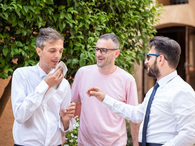 Il matrimonio di Alessio e Flavia a Bolognetta, Palermo 23