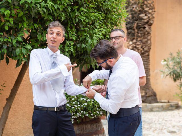 Il matrimonio di Alessio e Flavia a Bolognetta, Palermo 24