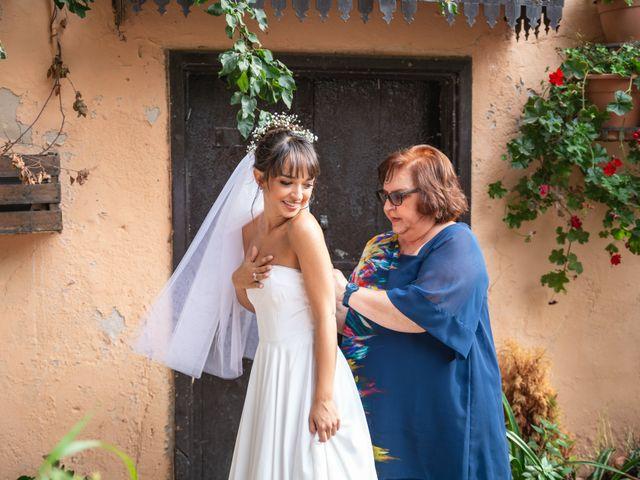 Il matrimonio di Alessio e Flavia a Bolognetta, Palermo 34