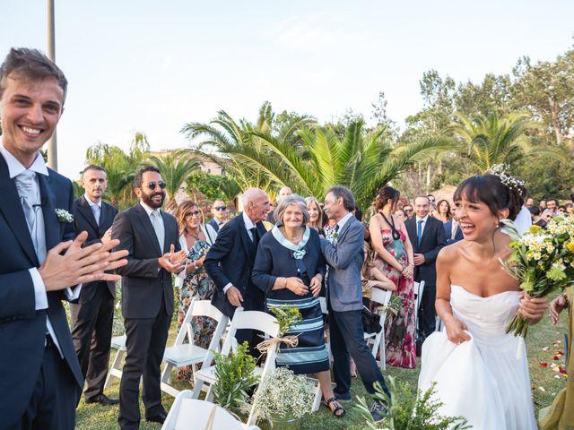 Il matrimonio di Alessio e Flavia a Bolognetta, Palermo 53