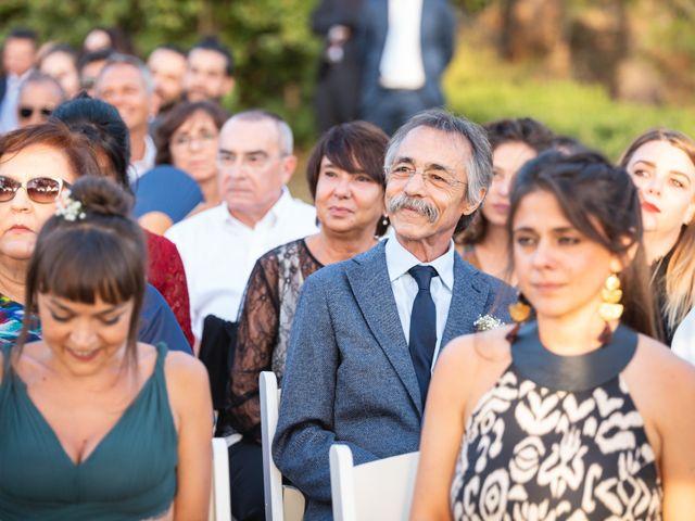 Il matrimonio di Alessio e Flavia a Bolognetta, Palermo 56