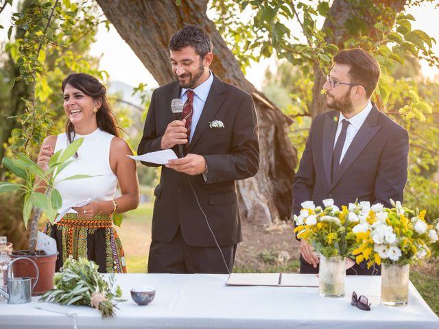 Il matrimonio di Alessio e Flavia a Bolognetta, Palermo 75