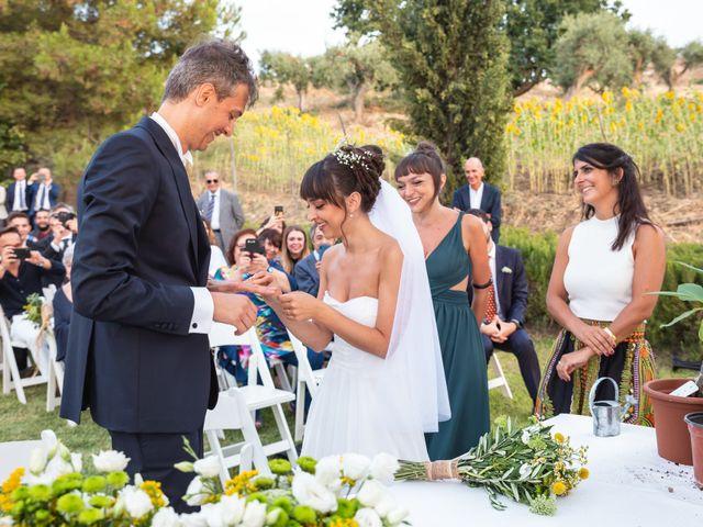 Il matrimonio di Alessio e Flavia a Bolognetta, Palermo 84