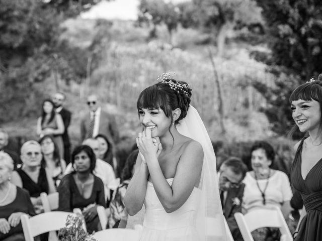 Il matrimonio di Alessio e Flavia a Bolognetta, Palermo 88