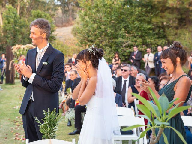 Il matrimonio di Alessio e Flavia a Bolognetta, Palermo 89
