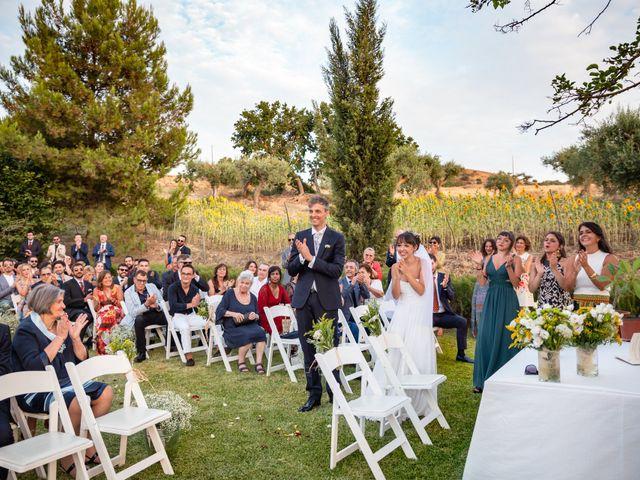 Il matrimonio di Alessio e Flavia a Bolognetta, Palermo 91