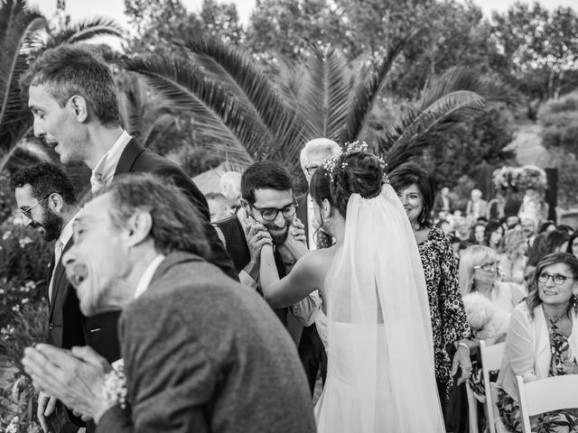 Il matrimonio di Alessio e Flavia a Bolognetta, Palermo 93
