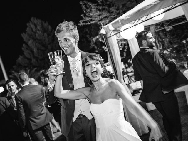 Il matrimonio di Alessio e Flavia a Bolognetta, Palermo 107