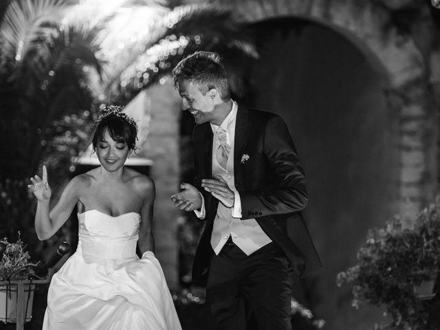 Il matrimonio di Alessio e Flavia a Bolognetta, Palermo 109