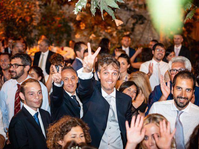 Il matrimonio di Alessio e Flavia a Bolognetta, Palermo 118