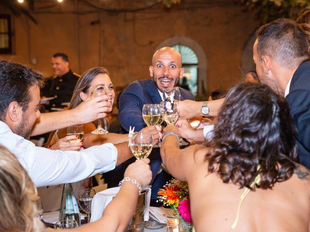 Il matrimonio di Alessio e Flavia a Bolognetta, Palermo 119