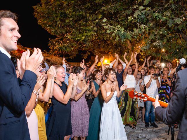 Il matrimonio di Alessio e Flavia a Bolognetta, Palermo 127