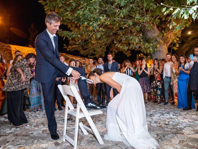 Il matrimonio di Alessio e Flavia a Bolognetta, Palermo 133