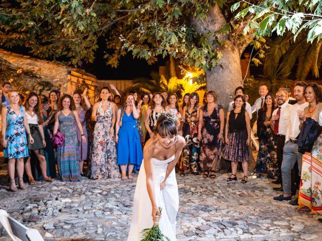 Il matrimonio di Alessio e Flavia a Bolognetta, Palermo 137