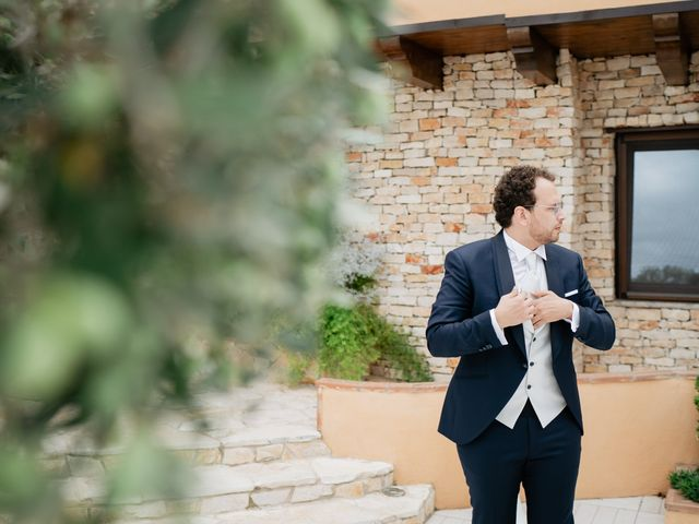 Il matrimonio di Salvo e Maria a Castrovillari, Cosenza 4