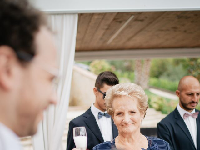 Il matrimonio di Salvo e Maria a Castrovillari, Cosenza 5