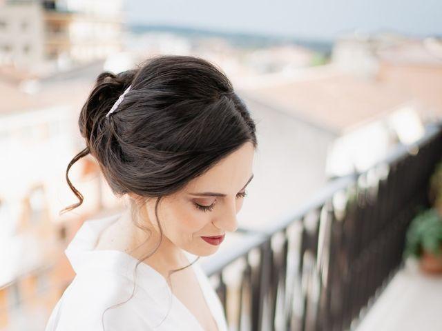 Il matrimonio di Salvo e Maria a Castrovillari, Cosenza 11
