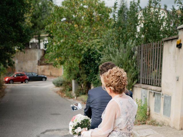 Il matrimonio di Salvo e Maria a Castrovillari, Cosenza 17