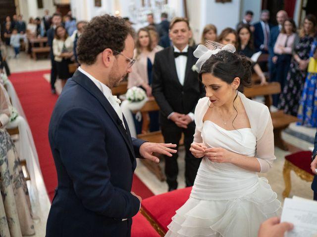Il matrimonio di Salvo e Maria a Castrovillari, Cosenza 20