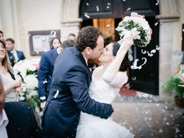 Il matrimonio di Salvo e Maria a Castrovillari, Cosenza 21