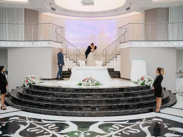 Il matrimonio di Salvo e Maria a Castrovillari, Cosenza 23