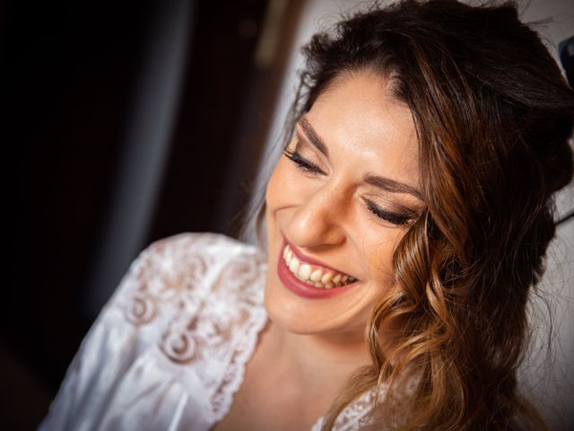 Il matrimonio di Tina e Andrea a Rio Saliceto, Reggio Emilia 12