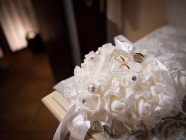 Il matrimonio di Tina e Andrea a Rio Saliceto, Reggio Emilia 13