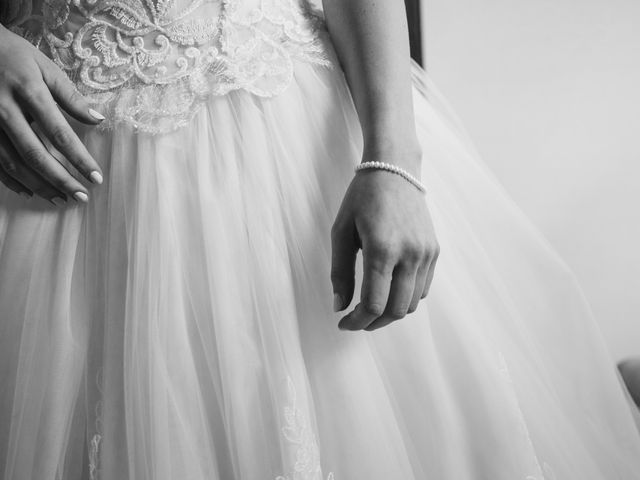 Il matrimonio di Tina e Andrea a Rio Saliceto, Reggio Emilia 22
