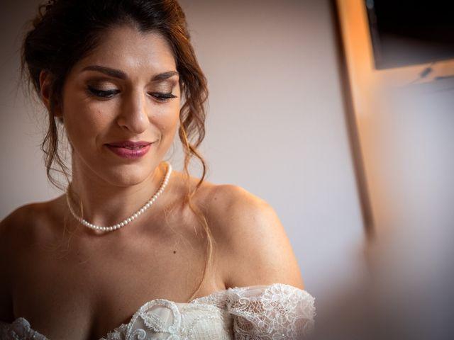 Il matrimonio di Tina e Andrea a Rio Saliceto, Reggio Emilia 23