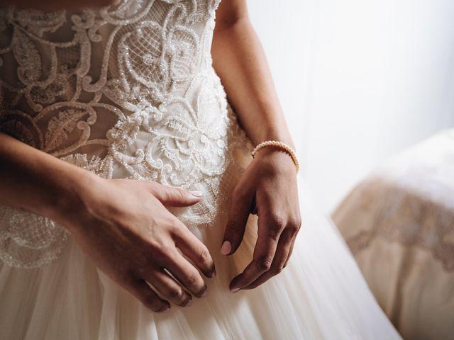 Il matrimonio di Tina e Andrea a Rio Saliceto, Reggio Emilia 26