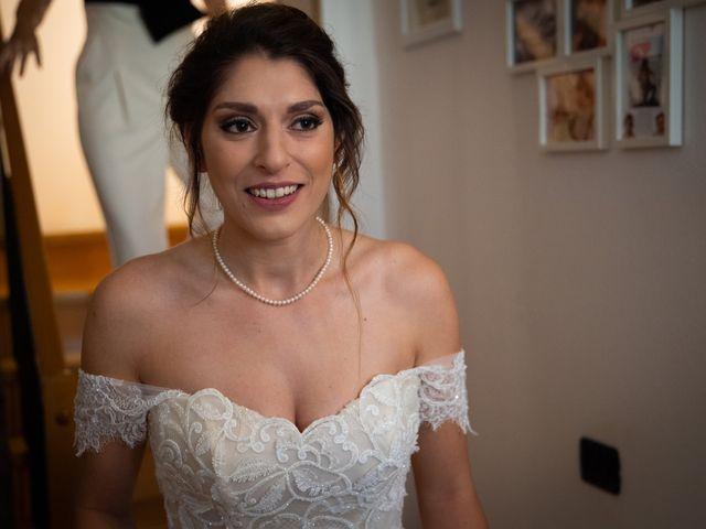 Il matrimonio di Tina e Andrea a Rio Saliceto, Reggio Emilia 28