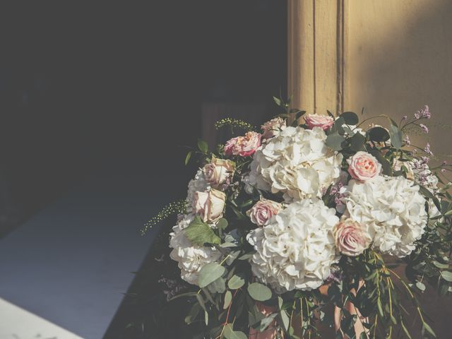 Il matrimonio di Tina e Andrea a Rio Saliceto, Reggio Emilia 52