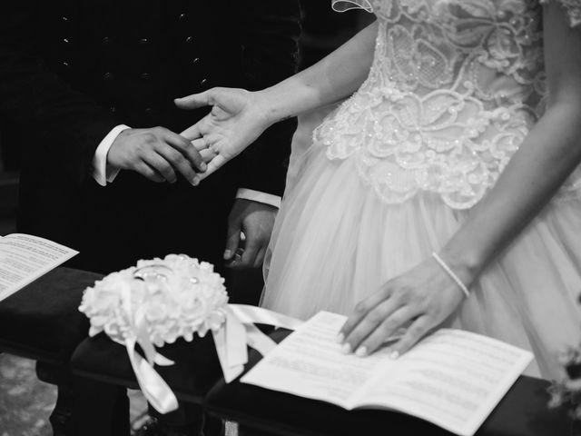 Il matrimonio di Tina e Andrea a Rio Saliceto, Reggio Emilia 62